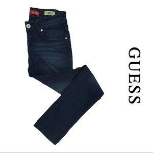 Guess Dark Denim Jeans